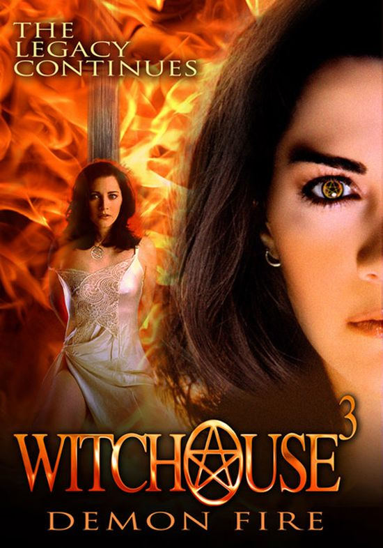 Witchouse 3: Demon Fire movie