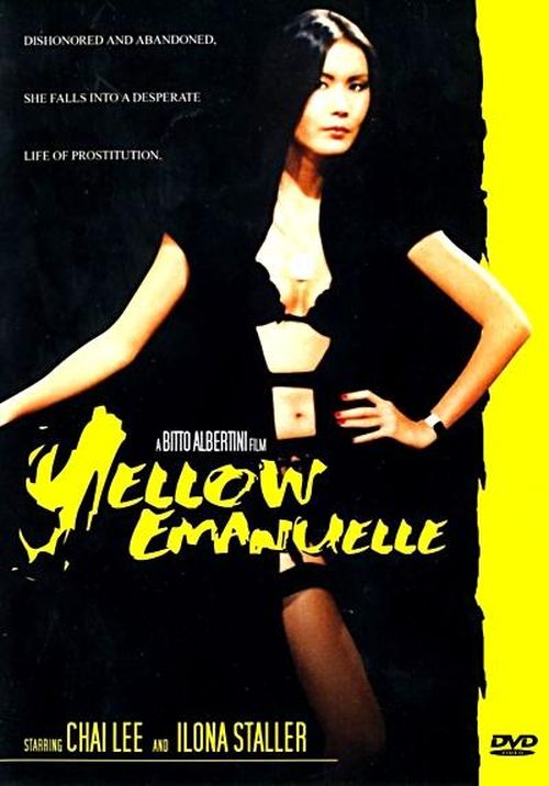 Yellow Emanuelle movie