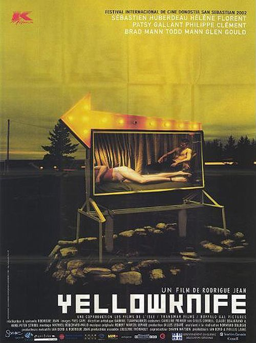 Yellowknife movie