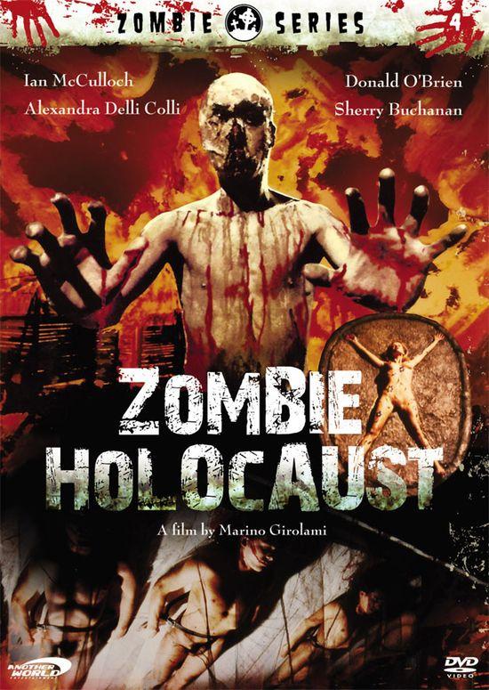 Zombie Holocaust movie