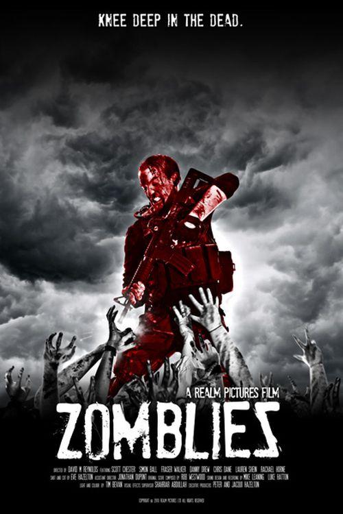 Zomblies movie