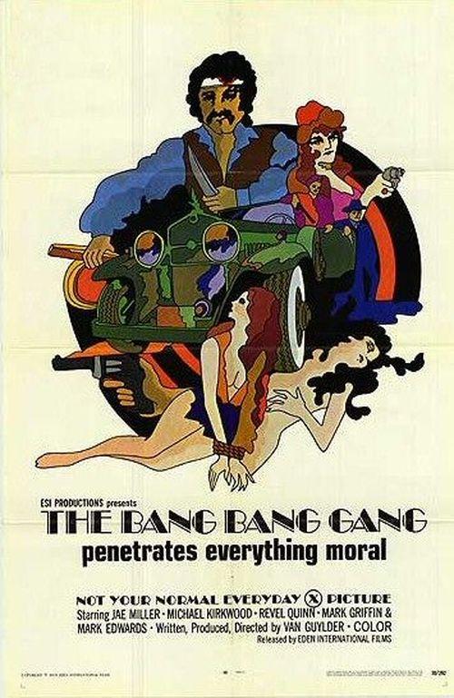 Bang Bang Gang movie
