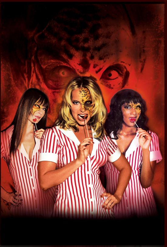 Candy Stripers movie