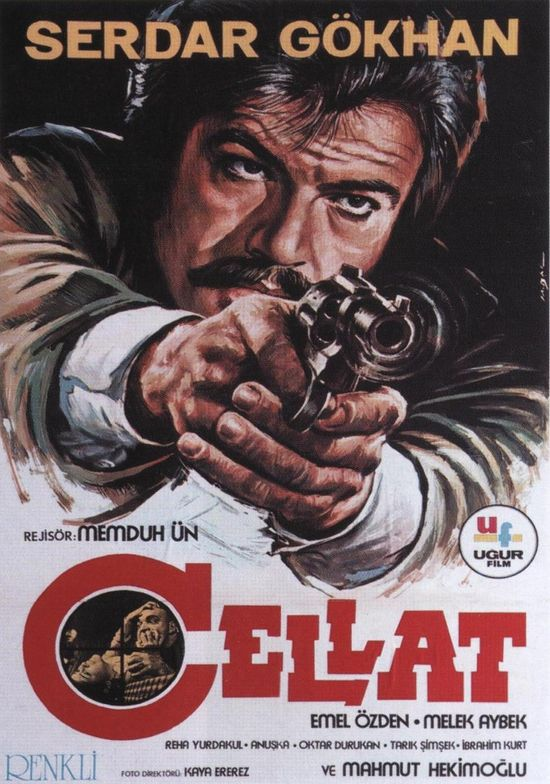 Cellat movie