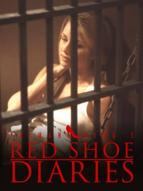 Red Shoe Diaries: Caged Bird movie