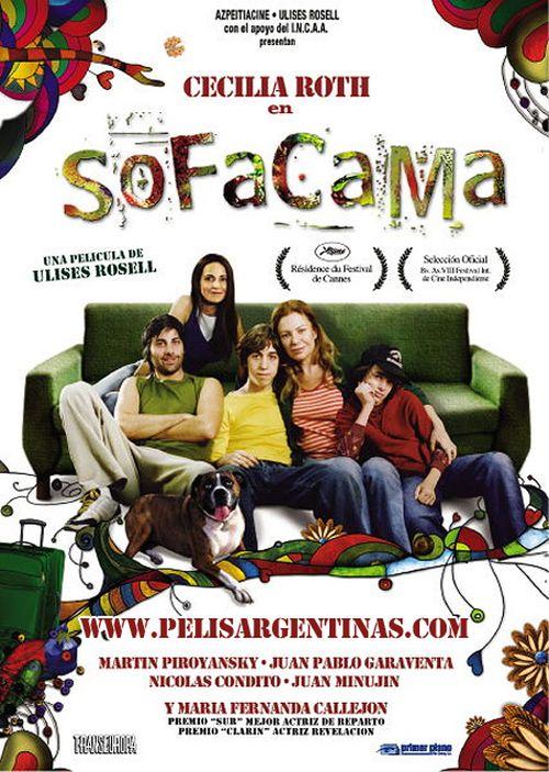 Sofacama movie