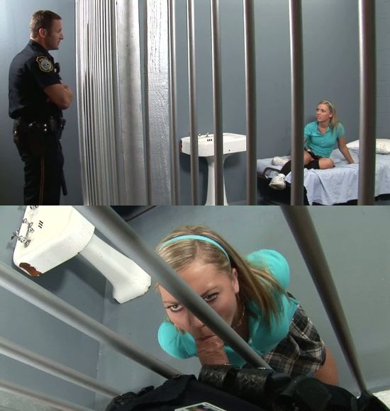Prison Bitch movie